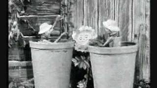 Bill and Ben bw 1953.full episode watch with mother.