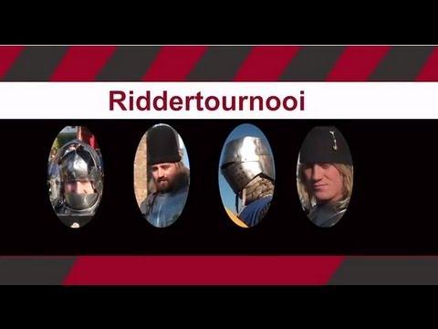 Loevestein Riddertournooi 2011