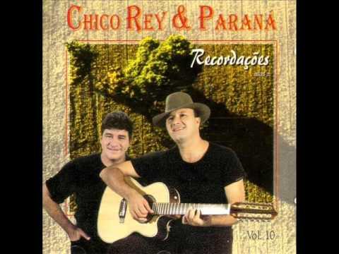Minhas Férias Sem Você - Chico Rey e Paraná