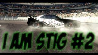 I am STIG : 1 CAR 1 MUSIC #2