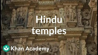 Hindu temples | Art of Asia | Art History | Khan Academy - Download this Video in MP3, M4A, WEBM, MP4, 3GP