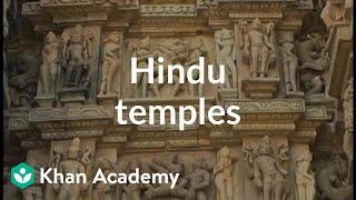 Hindu temples | Art of Asia | Art History | Khan Academy