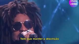 Lenny Kravitz   Low (Tradução) (Legendado) (Ao Vivo)