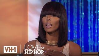 Does Moniece Always Play the Victim? 'Sneak Peek'   Love & Hip Hop: Hollywood