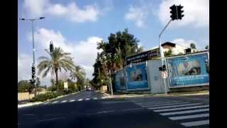 preview picture of video 'Од Хашарон - Кфарсаба - Бейт Берл'