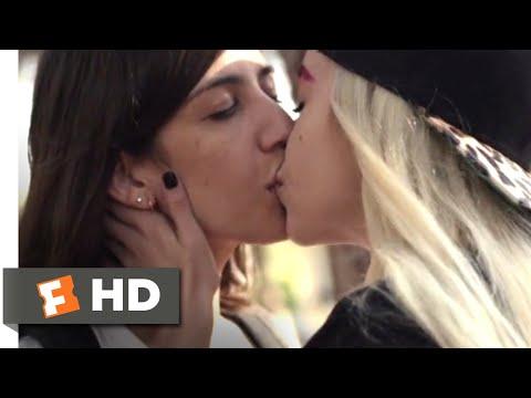 Blush (2015) - First Kiss Scene (2/8) | Movieclips