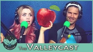 First Day of School Stories   The Valleycast, Ep. 29