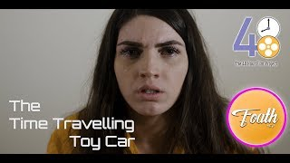 The Time Machine Toy Car - 48 Hour Film Project