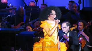 Diana Ross - If We Hold On Together (Hollywood Bowl, June 16, 2018)