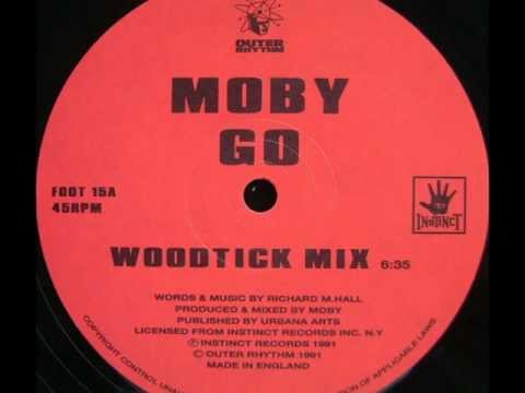 Moby, Go - 1991 Mp3