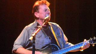 "Joe Ely ""The Highway Is My Home"" 06-11-14 FTC Stage One Fairfield CT"