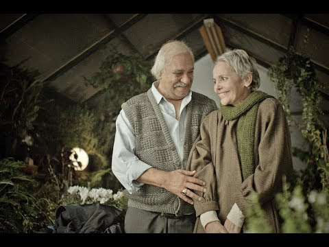 Zsifi az otthonodban: Párnák közt (Mita tova, 2014, izraeli film, 95p)