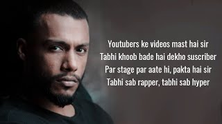 Chamkeele Chooje (Lyrics) Dino James Ft.Girish   - YouTube