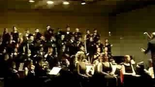 preview picture of video 'Coro y Orquesta Sinfónica Juvenil Santa Cruz de la Sierra'