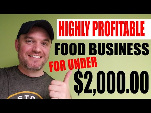 , title : 'Extremely Profitable small food business ideas Series: Small Investment Food cart