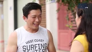TRÒ ĐÙA THỂ XÁC   Bản Không Cắt   Tập 2   Phim ngắn hay nhất 2018   Kinh Quốc Entertainment