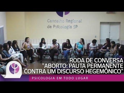 Aborto: pauta permanente contra um discurso hegemônico