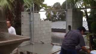 Stainless Steel Residential Gate - San Diego Video 2