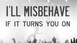 Bad Enough For You (Lyrics) - All Time Low