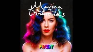 Marina And The Diamonds   Weeds