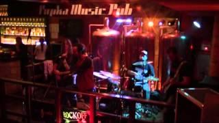 Video SCARAMANGA, 01.03.2014, ROCK OFF 2014