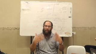 ספרי שיבת ציון שיעור 11 | מלאכי א-ב, עזרא ט-י