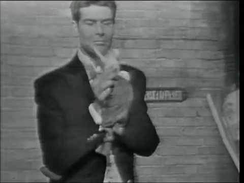 Channing Pollock 1958