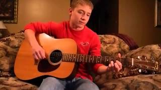 """Up All Night"" by Jon Pardi - Cover by Timothy Baker"