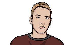 Bevor Eminem berühmt wurde...   KURZBIOGRAPHIE (1/2)
