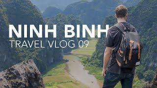 NINH BINH, VIETNAM | HA LONG ON LAND - Top Things To Do