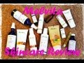 Melvita Skincare Review - Oil, Youthful Skin, Rose Extraordinary Flower Water, Cream, Mask & others!