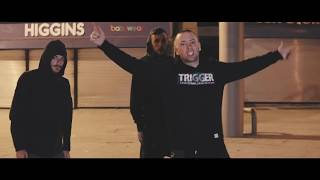 Trigger - Recognise (Feat.Kreo Ghost & Red The Future) Official Music Video