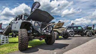 Jeep Beach 2018 | Spicer Parts