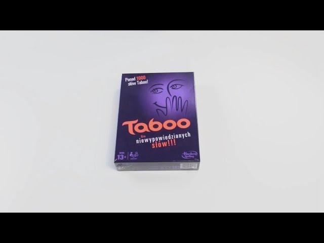 Gry planszowe uWookiego - YouTube - embed o7A344ed5cM