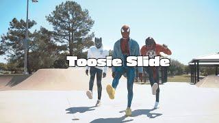 Drake - Toosie Slide (Dance Video) Shot By @Jmoney1041