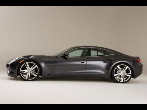 Henrik Fisker Interview – Fisker Automotive Founder