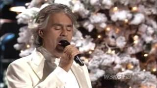 Andrea Bocelli-God bless everyone
