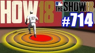 TRYING TO ROB HOMERS! | MLB The Show 18 | Road to the Show #714