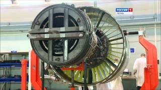 Двигатель ПД-14: Наш новый повод для гордости