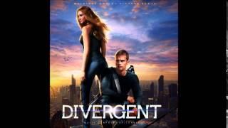 04 Capture The Flag - JUNKIE XL ft. Ellie Goulding (Divergent Original Motion Picture Score)