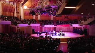 Art Festival 23/2/2018 Chris Botti THE VERY THOUGHT OF YOU