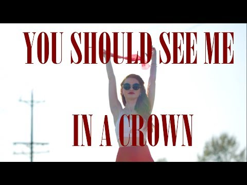 Cheryl Blossom | You Should See Me In a Crown