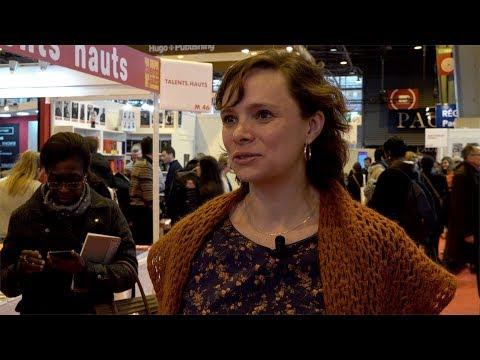 Justine Haré - Talents Hauts