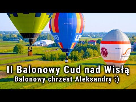 Wideo1: II Balonowy Cud nad Wisłą