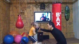 """Самая быстрая девочка из Казахстана!/Fastest Girl from Kazakhstan""""."""