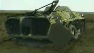 Россия испытала мощнейшую вакуумную бомбу