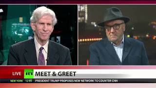 """Galloway: """"Julian Assange and Wikileaks have never told me a lie"""""""