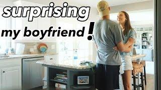 surprising my boyfriend with post malone tickets (fail lol)