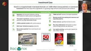 itaconix-plc-proactive-one2one-virtual-event