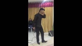 مازيكا anwer wild el ghanja 2018 أحلى جو مع أنور ولد الغنجة تحميل MP3